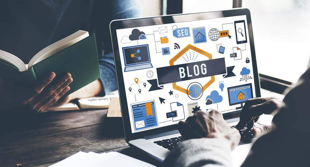 how to make your Blog