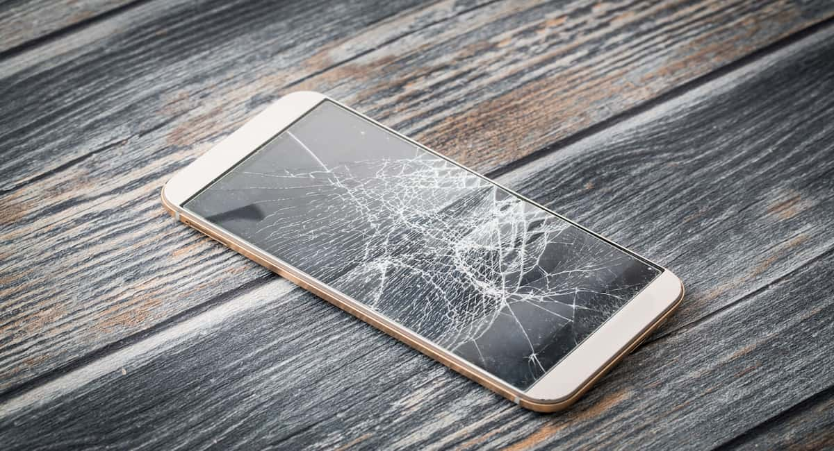 iphone repaired locally