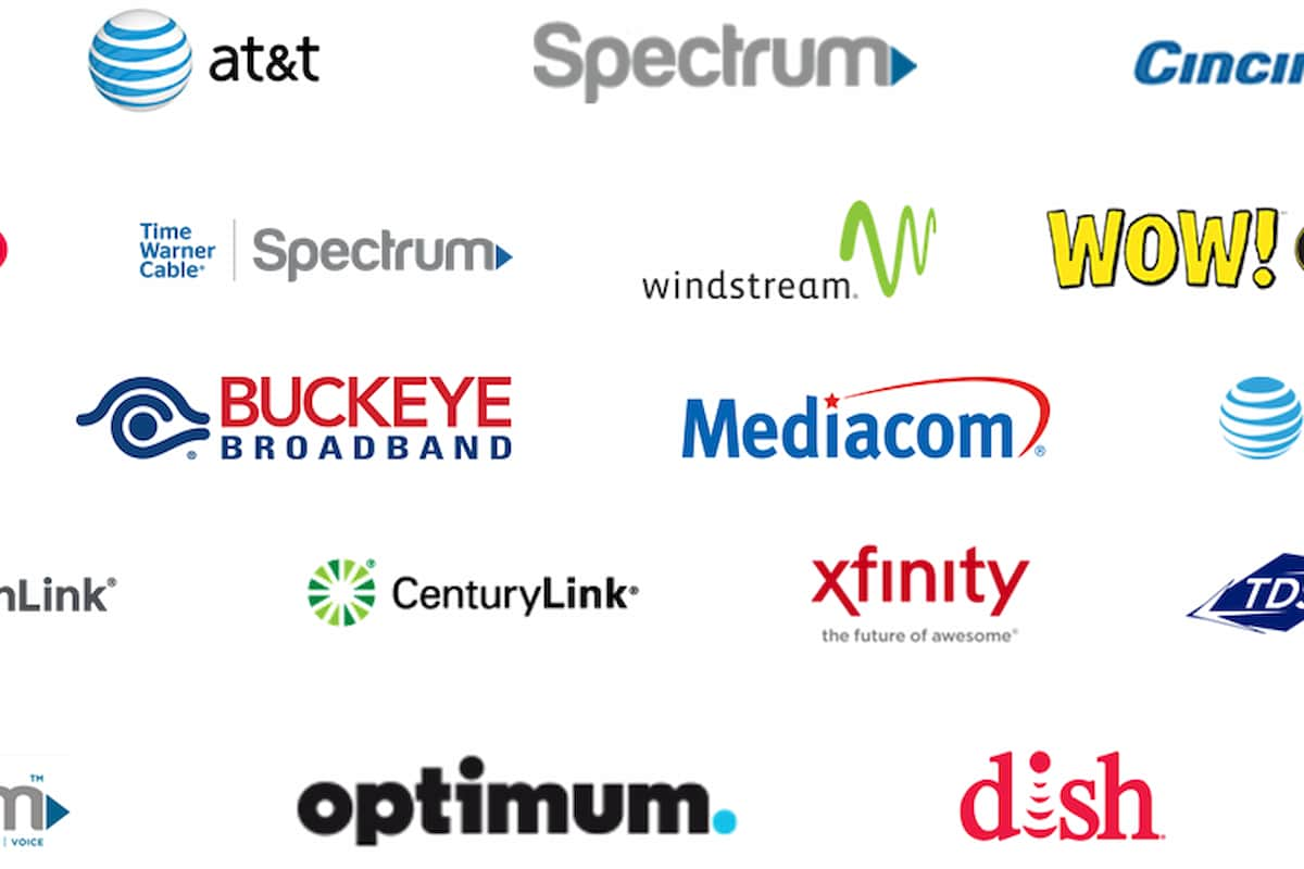 How to find cable providers