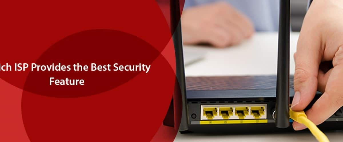 Best Security Features